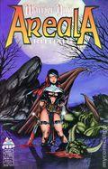 Warrior Nun Areala Rituals (1995) 1A