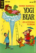 Yogi Bear (1959 Dell/Gold Key) 12