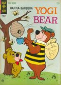 Yogi Bear (1959 Dell/Gold Key) 19