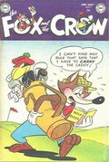 Fox and the Crow (1951) 9