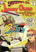 Superman's Pal Jimmy Olsen (1954) 29