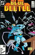 Blue Beetle (1986 DC 1st Series) 19