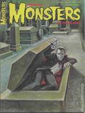 Famous Monsters of Filmland (1958) Magazine 43