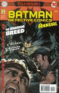 Detective Comics (1937 1st Series) Annual 10