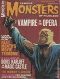 Famous Monsters of Filmland (1958) Magazine 46