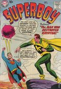 Superboy (1949-1979 1st Series DC) 67