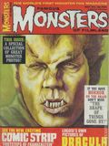 Famous Monsters of Filmland (1958) Magazine 49