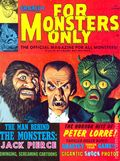 Cracked's For Monsters Only (1969) 5