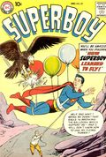 Superboy (1949-1979 1st Series DC) 69