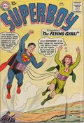 Superboy (1949-1979 1st Series DC) 72