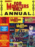 Cracked's For Monsters Only Annual 1967