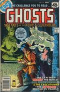 Ghosts (1971-1982 DC) 74