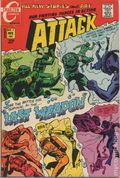 Attack (1971 5th Series Charlton) 2