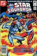 All Star Squadron (1981) 9
