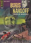 Boris Karloff Tales of Mystery (1963 Gold Key) 8