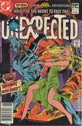 Unexpected (1956) 211