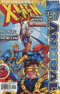 Uncanny X-Men (1963 1st Series) Annual 1997