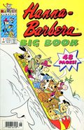 Hanna-Barbera Big Book (1993) 1