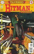 Hitman (1997) Annual 1