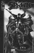 Spawn Black and White (1997) 1