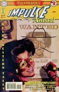 Impulse (1996) Annual 2