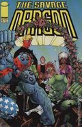 Savage Dragon (1993 2nd Series) 41