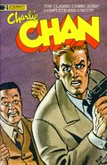 Charlie Chan (1989 Eternity) 2