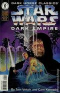 Dark Horse Classics Star Wars Dark Empire (1997) 5