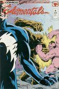 Elementals (1984 1st Series Comico) 18