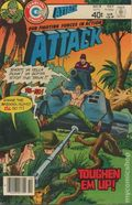 Attack (1971 5th Series Charlton) 18