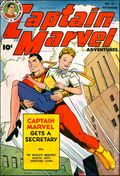 Captain Marvel Adventures (1941) 67