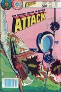 Attack (1971 5th Series Charlton) 24