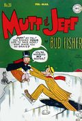 Mutt and Jeff (1939-65 All Am./National/Dell/Harvey) 26