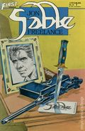 Jon Sable Freelance (1983) 25