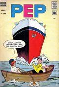 Pep Comics (1940-1987 Archie) 165