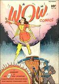Wow Comics (1940-48 Fawcett) 49