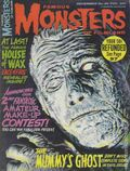 Famous Monsters of Filmland (1958) Magazine 36