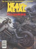 Heavy Metal Software (1993 HMC) Heavy Metal Special Vol. 7 #2