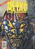 Heavy Metal War Machine (1993 HMC) Heavy Metal Special Vol. 7 #1