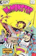 Mr. Monster (1985 Eclipse) 9