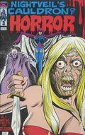Nightveil's Cauldron of Horror (1989) 3