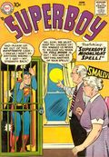 Superboy (1949-1979 1st Series DC) 65