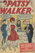 Patsy Walker (1945) 101