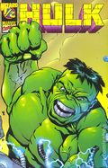 Hulk (1999) Wizard 1/2 1