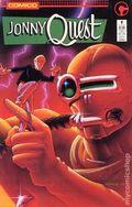 Jonny Quest (1986 Comico) 8