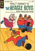 Beagle Boys (1964 Gold Key) 1