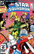 All Star Squadron (1981) 38