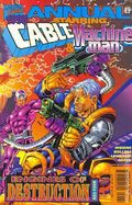 Cable (1993 1st Series) Annual 1998