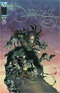 Darkness (1996 1st Series) 11K.CHROME