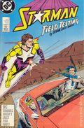 Starman (1988 1st Series) 2